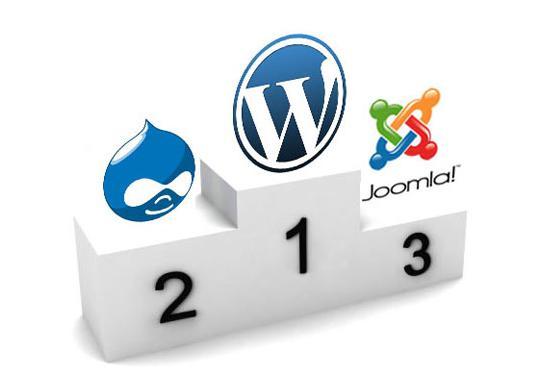 Программа joomla для создания сайта